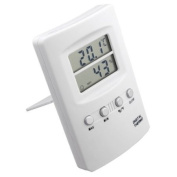 Thermometer Hygrometer Temperature Gauge Humidity Metre °C °F