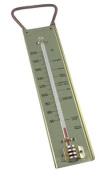 Brass Jam & Sugar Thermometer
