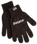 Eddingtons Potato Skrub'a Gloves