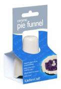 Kitchen Craft Pie Funnel