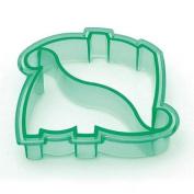 Dinosaur Shaped Sandwich Cutter
