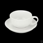 Orion Tea Cup & Saucer 175ml/ 14.5cm