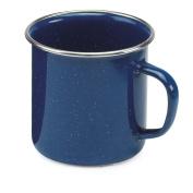 Enamel Mug Speckle Blue