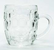 1/2 Pint Dimple Mug GS