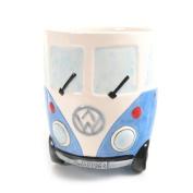 Camper Van Mug - Ceramic - Blue