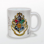 Harry Potter - Mug Hogwarts Crest