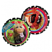 Amscan 23 cm Plate Muppets