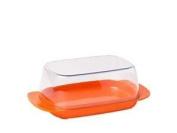 Eos Butter Dish Orange