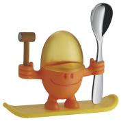WMF 616687450 McEgg Egg Cup Orange