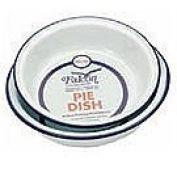 Falcon Enamel 20cm Round Pie Dish