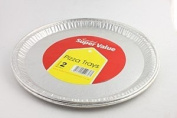 Essential Housewares Super Value Pack Of 2 Pizza Trays