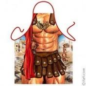 SPQR Gladiator Novelty Apron