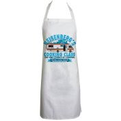 Heisenberg's Cooking Class Apron