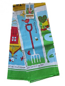 The Potting Shed 100% Quality Cotton Tea Towel