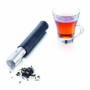 Vacu Vin Tea Stick / Infuser - Stainless Steel / Black