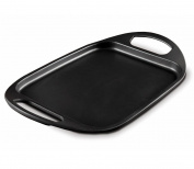 Castey Fundix 35 cm Nonstick Cast Aluminium Induction Flat Tray Pan