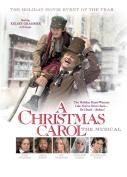 A Christmas Carol - The Musical [Region 2]