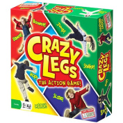 Crazy Legs: Endless Games