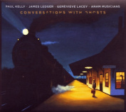 Conversations with Ghosts (Paul Kelly, James Ledger, Genevieve Lacey, Anam Musicians)  [Region 4]