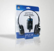 4Gamers Stereo Gaming Headset- CP-01 [Region 4]