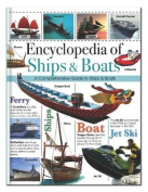 Encyclopedia of Ships and Boats