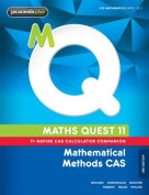 Maths Quest 11 Mathematical Methods CAS TI-Nspire Calculator Companion