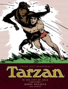 Tarzan - In the City of Gold (Vol. 1)