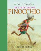 Pinnochio: Templar Classics