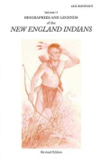 Biographies and Legends of the New Engla