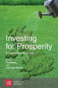 Investing for Prosperity