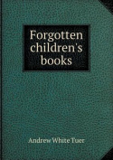 Forgotten children's books