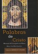 Palabras de Cristo [Spanish]