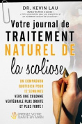 Votre Journal de Traitement Naturel de La Scoliose