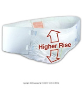 Tranquilly HI-Rise Bariatric Disposable Brief [BARIATRIC HIGHRISE BRF 64-240cm ]