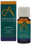 Absolute Aromas Jasmine Essential Oil
