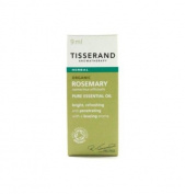Tisserand Rosemary Organic Essential Oil 9 ml