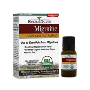 Forces Of Nature Homoeopathic Products 11 Ml Migraines Pain Management 11 Ml