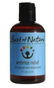 Arthritis Relief Oil - 120ml