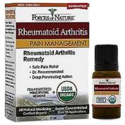 Forces of Nature Rheumatoid Arthritis Pain Management, 0.37 Ounce