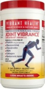 Vibrant Health - Joint Vibrance - Comprehensive Rebuilding Formula Daily Maintenance of Healthy Joints, 390ml