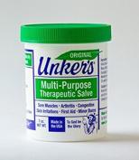 Unker's Multi-Purpose Medicated Salve 30ml