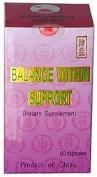Balance Within Support (Yang Yan Pai Du Bao) 60 Capsules X 3