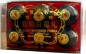 Pai Feng Pill (Ladies' Maintenance Formula) 6 Pills X 4