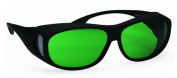 MigraLens Fits over your prescription glasses - Migraine Headache Relief Glasses approved by Migraine Action Association