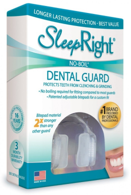 Sleepright Sleepright Select Dental Guard, 1 each
