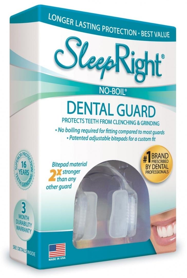 Sleepright Sleepright Select Dental Guard, 1 each