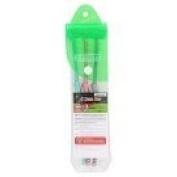 Fluocaril Data Star Soft Bristles Toothbrush 3 pcs