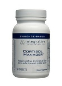 Integrative Therapeutics - Cortisol Manager 30 tabs