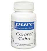 Pure Encapsulations - Cortisol Calm 120's [Health and Beauty]