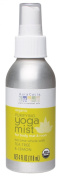Aura Cacia Yoga Room Body and Mat Mist, 120ml